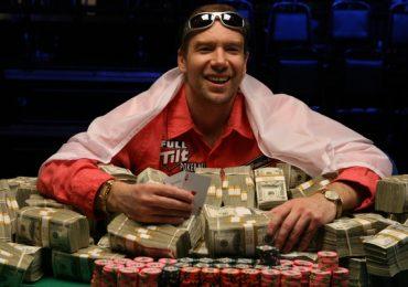 Виталий Лункин — биография игрока в покер, его достижения, браслеты WSOP
