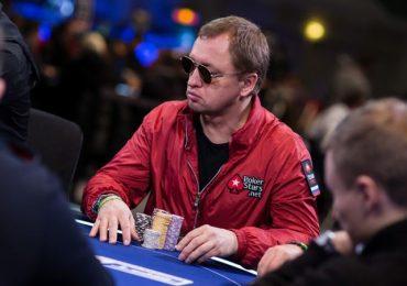 Александр Кравченко — фото, биография первого россиянина — победителя WSOP