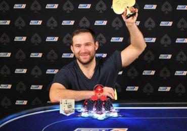 Евгений Качалов – биография, фото самого успешного украинского игрока в покер