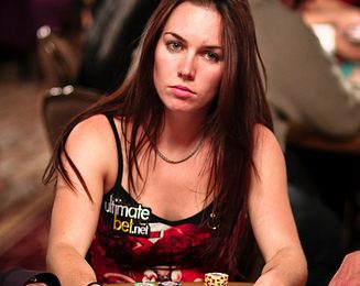 Лив Боэри (Боре) – фото, биография игрока в покер