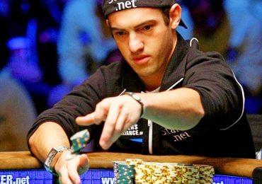 Джозеф Када – биография самого молодого победителя WSOP
