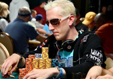 Бертран Гроспелье – биография французского игрока в покер, список достижений, фото