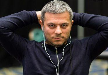 Владимир Трояновский в покере: биография игрока, перечень его достижений