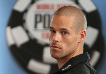 Патрик Антониус – биография, фото самого сильного игрока в покер онлайн