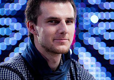 Андрей Патейчук — москвич, заработавший свой миллион покером