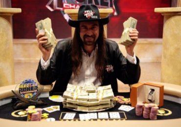 Крис Фергюсон и его заработок на покере