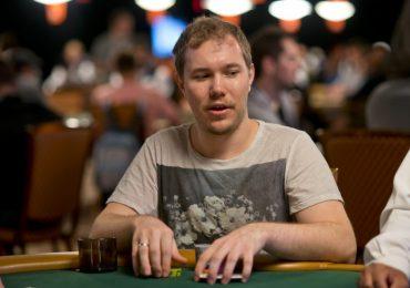 Александр Кострицын — российская надежда в покере