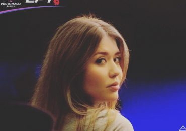 Дарья Гулик в покере — биография одной из самых красивых девушек-игроков