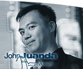 Джон Джуанда — биография, достижения в покере, браслеты WSOP