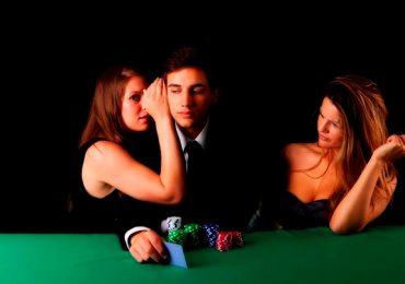Блеф в покере: нюансы для профессионалов