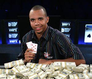 Качества профессионалов в покере