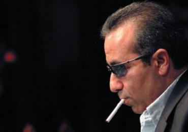 Сэм Фарха — покерный игрок, который никогда не курит