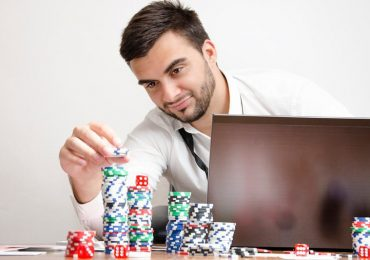 """Как """"читать"""" игроков в покер в зависимости от размера ставки"""