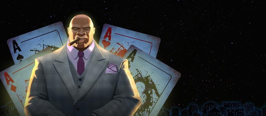 Покер азартная игра