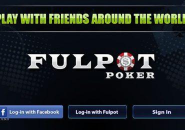 Фулпот покер — обзор покер-рума