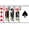 Бродвей в покере — описание комбинации
