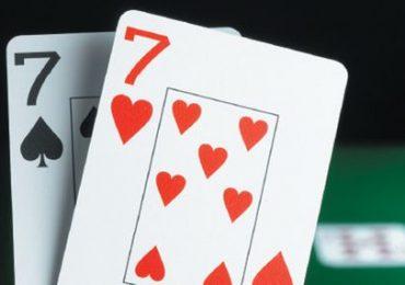 Пара в покере – описание комбинации, как собрать, шансы получить на флопе