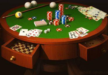 Что нужно для игры в покер?