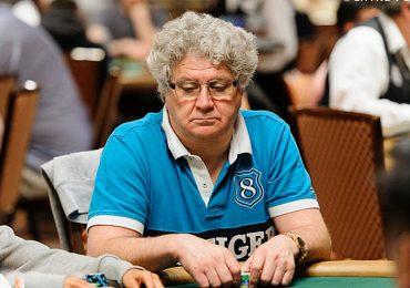 Константин Пучков в покере — достижения игрока, браслеты WSOP, биография