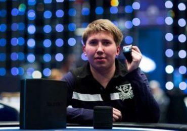 Владимир Шабалин и покер: успех, деньги и VIP-статус от PokerStars