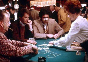 Калифорнийский покер — фильм о азарте, ставках и не только…