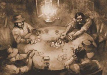 Покер на диком западе — описание игры, где скачать