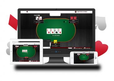 Скачать игру в онлайн покер бесплатно на компьютер и телефон