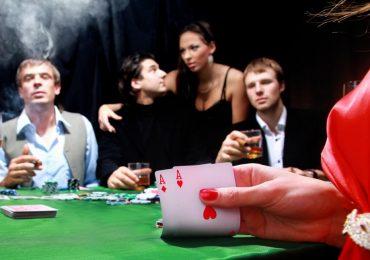 Оверпара в покере – что это и как с ней играть?