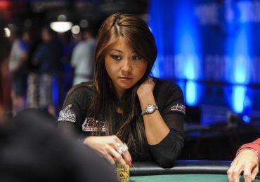 Мария Хо (Maria Ho) — женщина в профессиональном покере