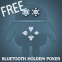 Покер по блютузу — как играть?