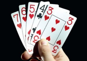 Простой покер — правила игры