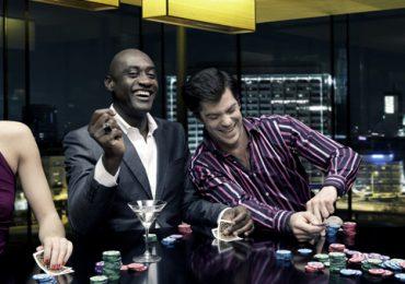 Наиболее распространённые ошибки в покере