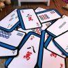 """Пасьянс """"Покер"""" – правила игры"""