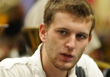 Владимир Гешкенбейн – покер-профи из России