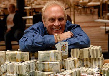 """Дэфид """"Чип"""" Риз – биография американского игрока в покер"""