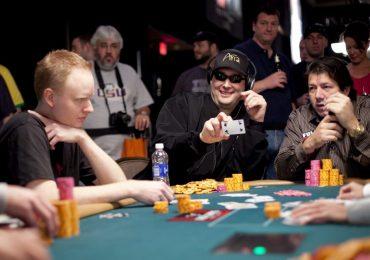 Покер для чайников — самые популярные ошибки новичков