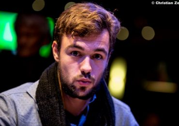 Оле Шемион (покер) — биография, список побед на турнирах