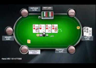 Допер в покере – что это за комбинация?