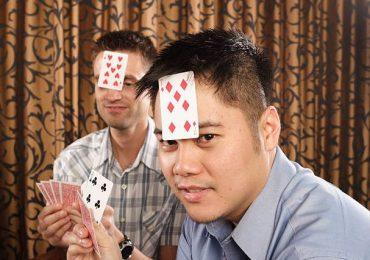 Индийский покер – правила игры