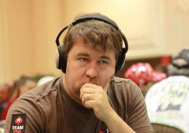 Крис Манимейкер — биография, успех на WSOP, эффект Манимейкера