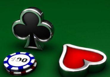 Покер Бонго — техасский холдем на голоса вконтакте