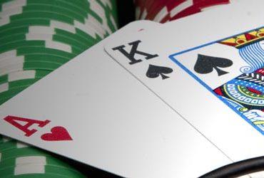 OESD в покере — как правильно разыгрывать?