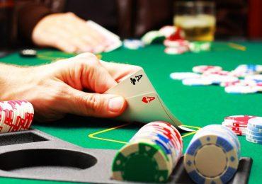 Спорные комбинации в покере