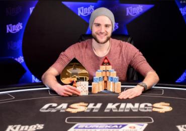 Пиус Хайнц — профессионал в покере или «халиф на час»?
