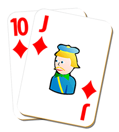Коннекторы в покере — что это такое и как на них играть?