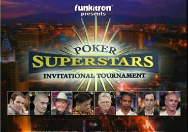 Игры «Покер Суперстар»