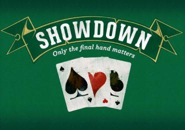 Шоудаун в покере – что это такое, правила вскрытия