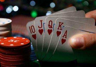 Улица в покере — определение термина, виды торгов