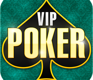 VIP Poker — бесплатный покер онлайн