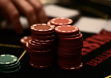 3-бет в покере — что это такое?
